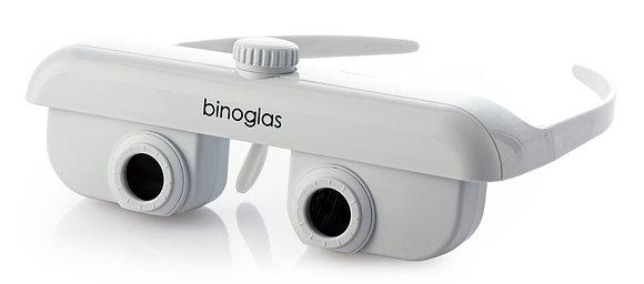 Binoglas Wearable Binoculars (#380G)