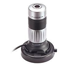 #715D zoom digital microscope specimen slide for science