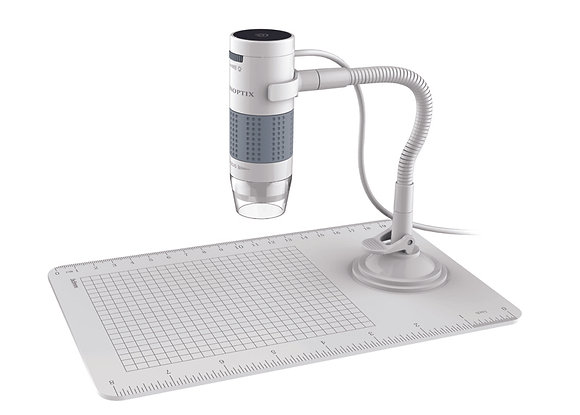 INFINOPTIX Digital Microscope with flexible neck