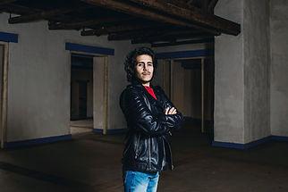 Hugo Llanos foto 3