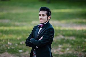 Hugo Llanos foto 1