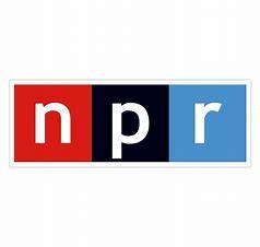 NPR On Point Podcast