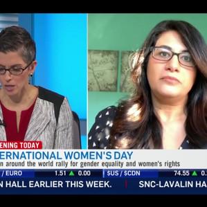 CTV News Womens Day 2019.mp4