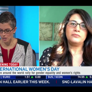 CTV News Womens Day 2019.mp4