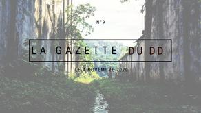 La Gazette du DD n°9