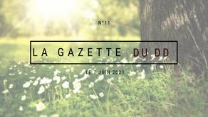 La Gazette du DD n°11