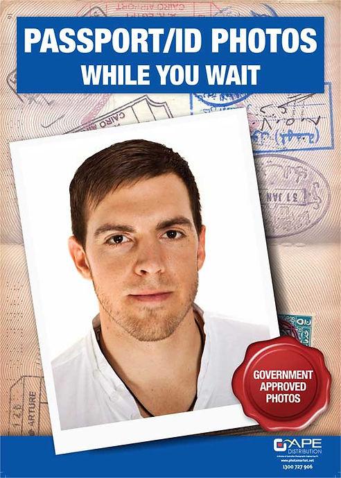 passport photos brisbane