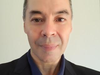 Welcoming Dr. Julian Chin
