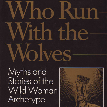 Women Who Run with the Wolves Review