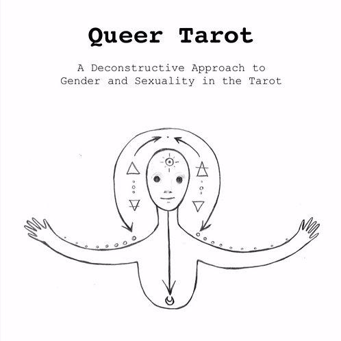 Queer Tarot Zine