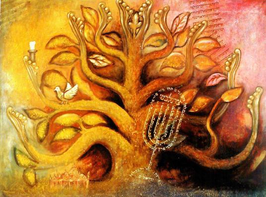 Tree of Life, 1993