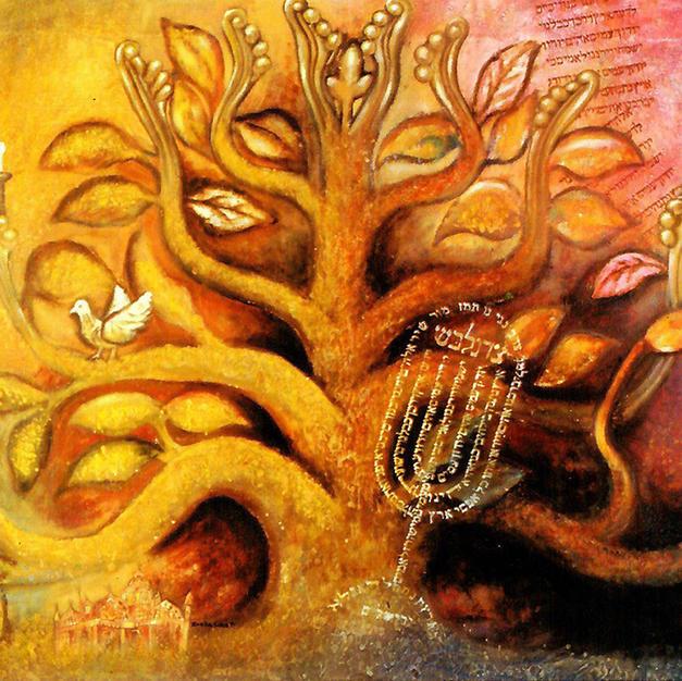 Tree of Life, 1998
