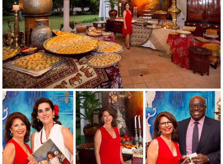 Sephardic Cultural Evening