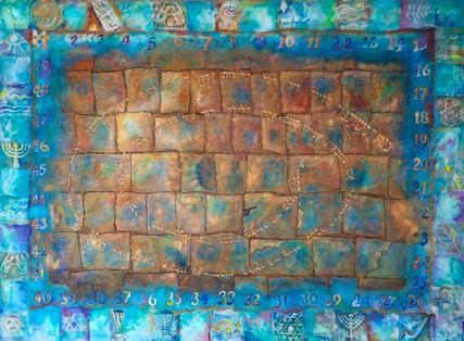 Stella C. Paintings-12