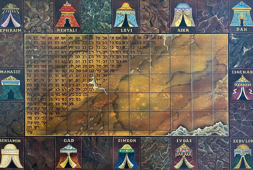 Twelve Tribes, 1990