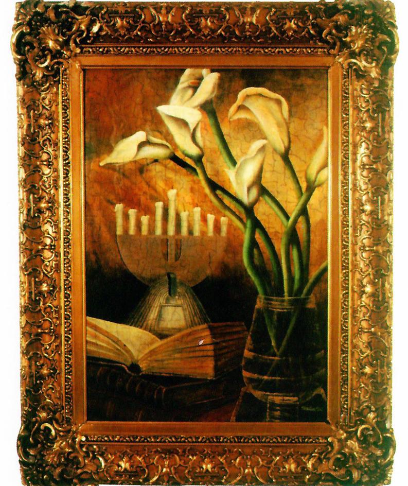 Blessings, 1990