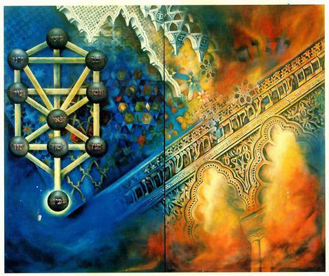 Mysticism in Exile, 1997