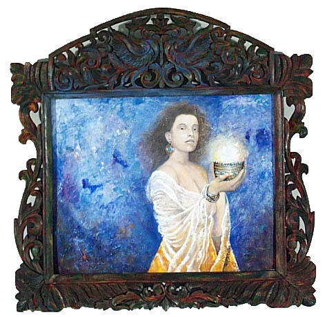 Alchemical Ancestress