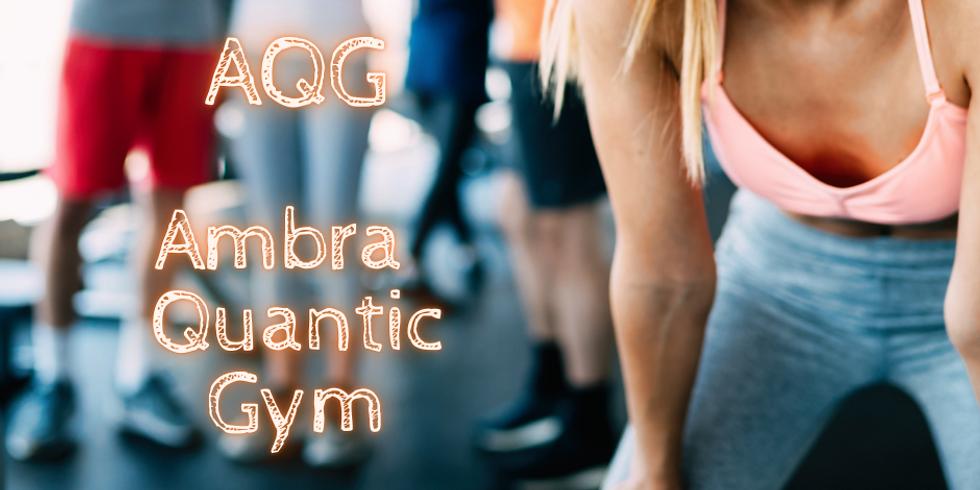 Ambra Quantic Gym