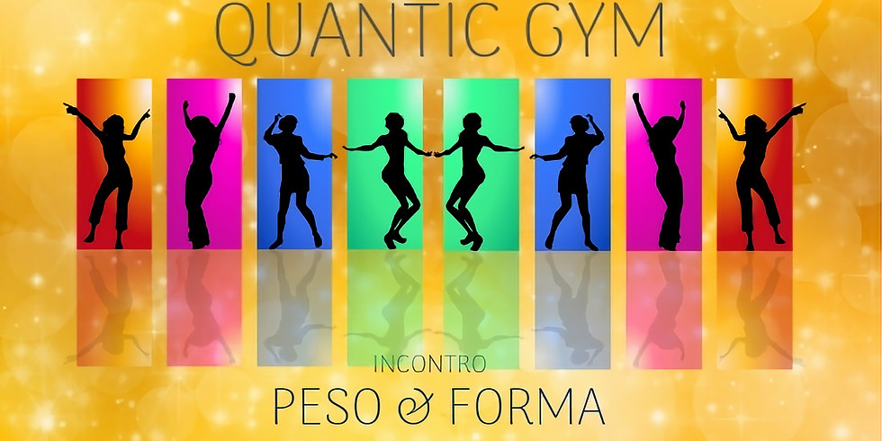 QUANTIC GYM Peso & Forma - ALBATE