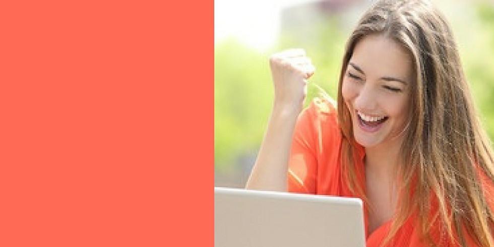 MANTENERE IL SUCCESSO - COMO, Presentazione e iscrizioni