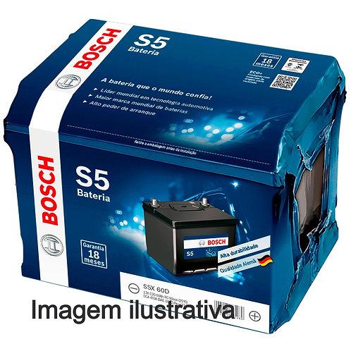 BOSCH S5X 60D - 60AH