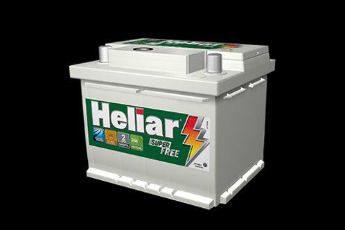HELIAR SUPER FREE 52GD - 52AH