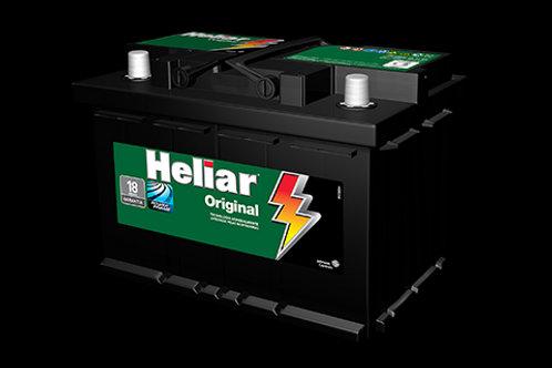 HELIAR ORIGINAL 70PD - 70AH