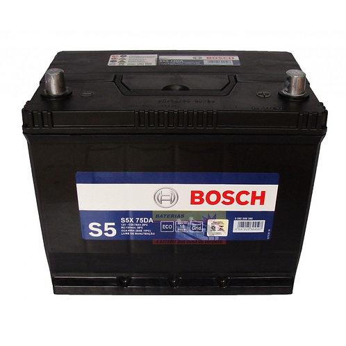 BOSCH S5X 75DA - 75AH