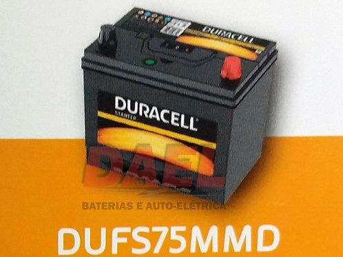 DURACEL 75MMD - 75AH