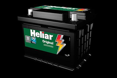 HELIAR ORIGINAL 50GD - 50AH