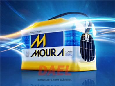 MOURA M48FD - 48AH