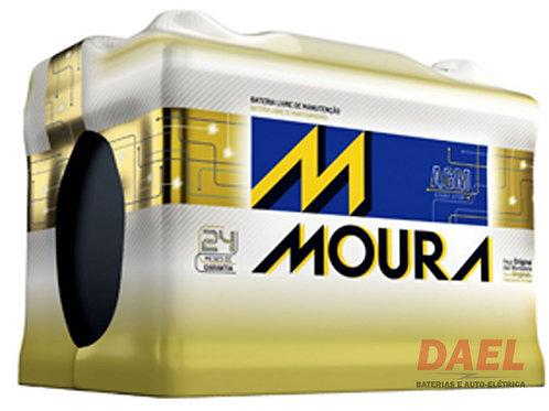 MOURA AGM MA70LD - 70AH