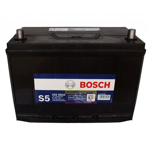 BOSCH S5X 90DA - 90AH