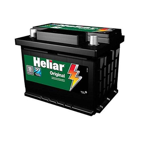 HELIAR ORIGINAL 60HD - 60AH