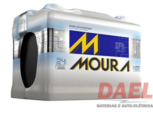 MOURA EFB MF60AD - 60AH