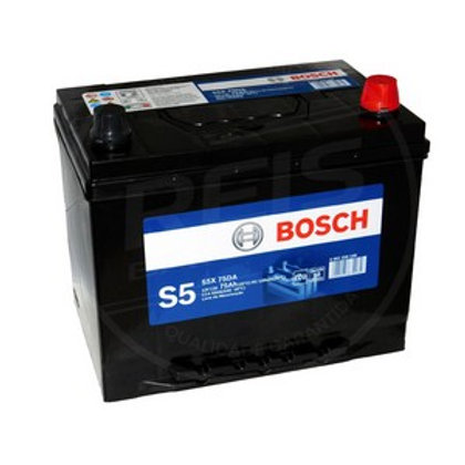 BOSCH S5X 70DA - 70AH