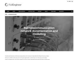 Rail Telecommunication