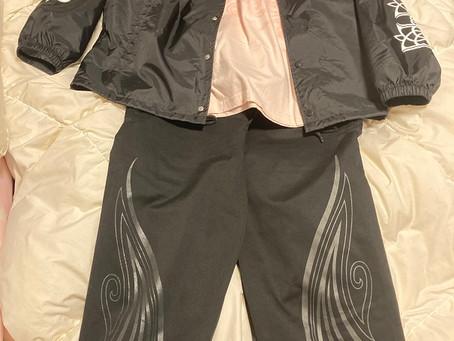 PEACE MAKERの服を購入しました