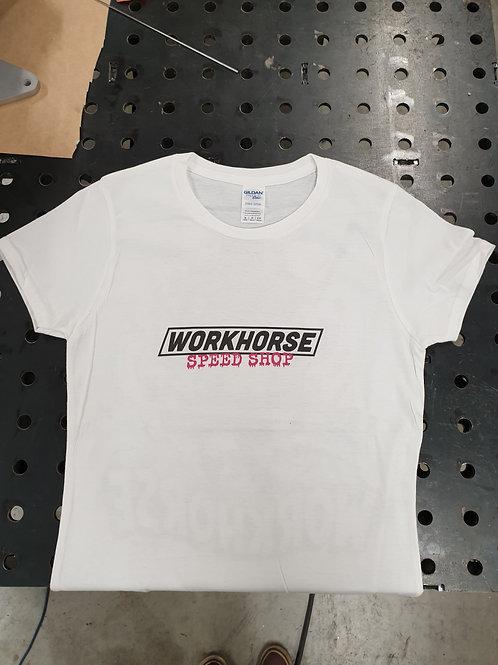 Zombie T shirt Women