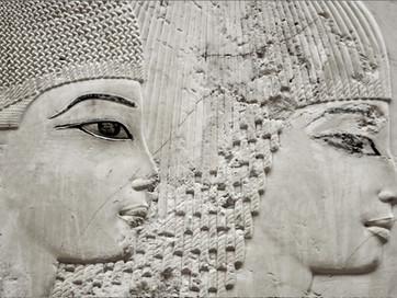Worshipping Like Pharaoh