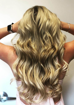 Kacey Welch Method Extensions