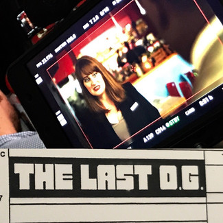 """BOOKED! Episode #102 of TBS """"The Last OG"""""""