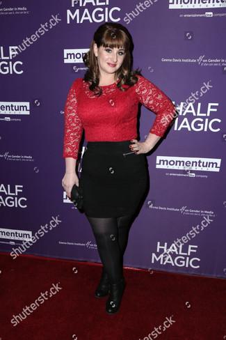 Half Magic Red Carpet Premiere in Los Angeles