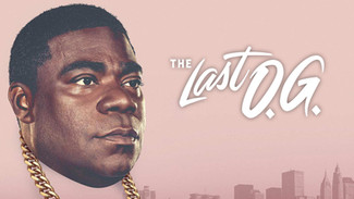 Catch me in Episode #102 of The Last OG on TBS Tuesday April 10th @ 10:30PM!