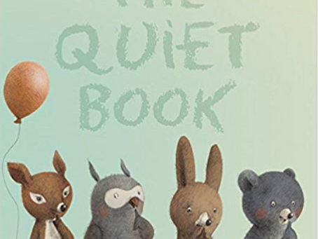 5 Children's Books That Teach Us About Mindfulness