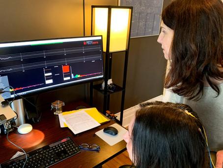 A Neurofeedback Evaluation