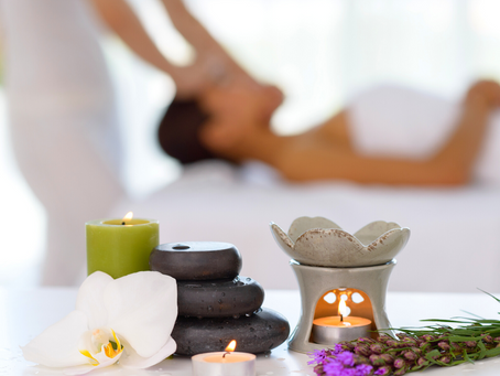 What to Expect for Your First Massage