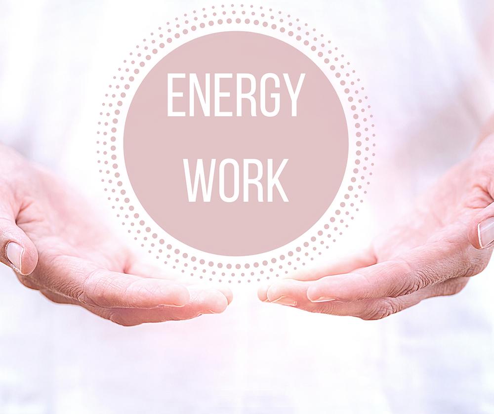 energy work