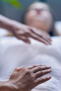 what to expect during reiki session